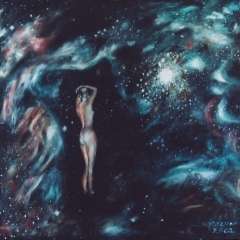 Tanya in Nebula