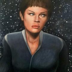 Vulcan Tears