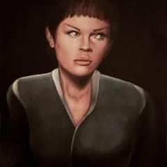 t'Pol Vulcan Tears
