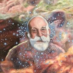 John Butler in Nebula - 2019